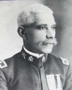 Today in Black History, 9/14/2013 - Allen Allensworth founded the only all Black community in the heart of San Joaquin Valley of California on June 30th, 1908. For more info, check out today's notes!