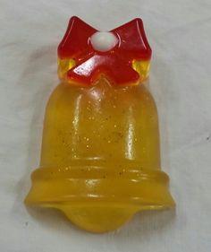 Jingle Bell Soap/15