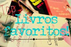 Sentido Contrário | Laly Oliveira: TV SC: TOP 5 - Livros favoritos