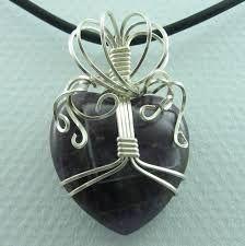 Resultado de imagen para wire jewelry