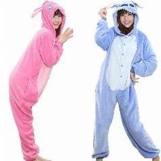 Cosplay Wigs, Cosplay Costumes, Anime Cosplay, Unicorn Onesie Adult, Pijamas Onesie, Stitch Pajamas, Tiger And Bunny, Black Pokemon, Collars For Women