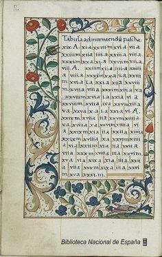 Libro de horas. Manuscrito — 1501-1600?