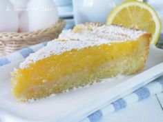 Crostata+al+lemon+curd
