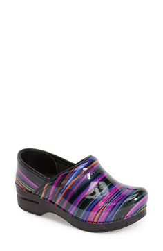 Dansko 'Stapled Collection - Professional' Clog (Women) | Nordstrom