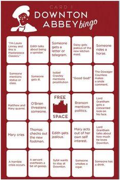library bingo card - Google Search