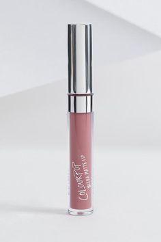 Teeny Tiny nude plum Ultra Matte Lip