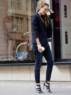 how to wear, styling tipps, blazer, The Kooples, staples, essentials, classics, musthave, office, business look, wardrobe check, streetstyle, fashionblogger, hello shopping, personal shopping, berlin, boyfriend jeans, g-star davin 3-d, asos.