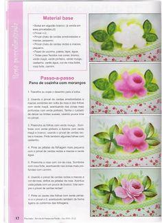 Pinceladas Nº 22 - Alice Pinto - Álbuns da web do Picasa