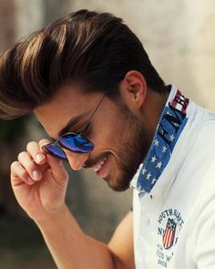 @marianodivaio #hairstyle  #tag a friend [ http://ift.tt/1f8LY65 ] http://ift.tt/1HNv6hW