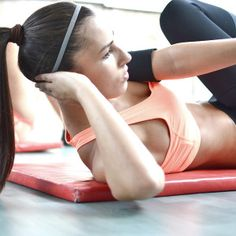 Core Strengthening Exercises | Abs, Obliques And Lower Back