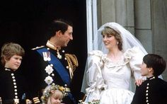 Diana, Princess of Wales left with splitting headache by wedding ...