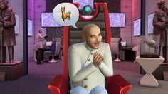 Tu crées. Tu choisis. Tu maîtrises dans LesSims4. Crée de nouveaux Sims avec de fortes personnalités et des apparences distinctes. Contrôle l'esprit, le corps et le cœur de tes Sims et joue avec la vie dans LesSims4.