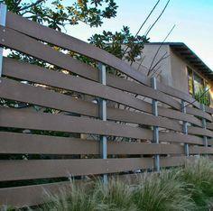 Cercos de casa de madera entramada - Silva Studios Architecture