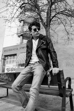 Jon Baquero on Behance Men Portrait, Portrait Poses, Male Models Poses, Male Poses, Men Photography Poses, Best Poses For Men, Mens Photoshoot Poses, Shooting Photo, Boy Poses