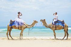 Casamento: por que os noivos buscam cada vez mais o destination wedding para trocarem as alianças? Descubra!