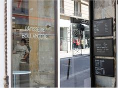 Liberté Patisserie Boulangerie by Benedict Castel in Paris, Photo by Mimi Giboin   Remodelista