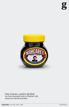 Guardian: Thatcher