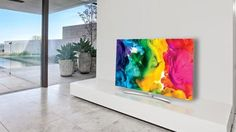 Introduction and Features Though LG's OLED televisions are probably the best that money can buy at the moment, they also belong to a co. Colorful Movie, New Cinema, Tv Reviews, Still Have, New Technology, Tapestry, Colours, In This Moment, Lg Tvs