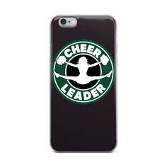 Cheerleader iPhone Cases - Sporty Tees - 1