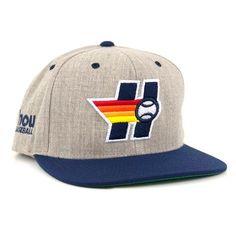 aa3a0540c SNAPBACK HAT - Rainbow H