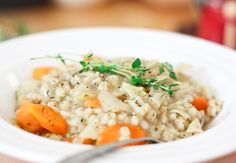 sweet potato and pearl barley stew-altering some of the ingredients and trying it for dinner tonight