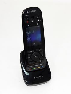 Harmony Touch Remote by Logitech