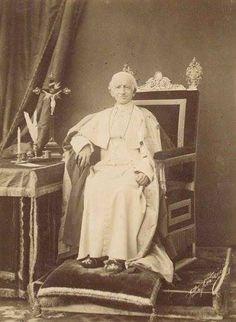 Papa León XIII.