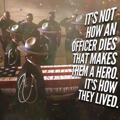 VS Biggest disconnect in our society. We must start showing our appreciation and respect while they are ALIVE!  LIKE & FOLLOW @firstrespondertaskforce if you support our nation's heroes!  #police #bluelivesmatter #policeofficer #cop #cops #sheriff #leo #deputy #policeman #policelivesmatter #lawenforcement #rescue #firstresponder #emergency #ems #emt #dispatch #military #veteran #america #insurance #lifeinsurance #instagram #instamood #thinblueline #hero #k9 #usa by firstrespondertaskforce