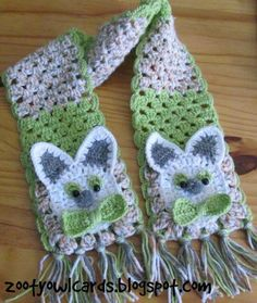 S Crochet Kids Scarf, Crochet Baby Hats, Crochet Scarves, Crochet For Kids, Knit Crochet, Baby Staff, Crochet Cupcake, Children Style, Blanket Patterns