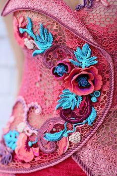 """Костюм """"Цветок Евы"""" – купить в интернет-магазине на Ярмарке Мастеров с доставкой - FHQUTRU   Флоренция"""
