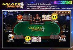 #galaxydomino - situs judi online terbesar   terpercaya , buruan daftar & dapatkan bonus 20000 di awal deposit ========================  #pokersnow #rajapoker99 #meteorqq #QQ338 #idnpoker #luxury138 #pokerstar #poker88 #daftarpoker #poker #pokeronline #pokerindonesia #livegame #poker88asia #pokernet88 #poker88qq #pokerpelangi #pelangiqq #dominoqiuqiu #ceme #pokerqq #hobipoker88 #togel #qqpoker #qiuqiu #pokerbet88 #ceme Poker Star, Poker Online, Movie Posters, Movies, Films, Film, Movie, Movie Quotes, Film Posters