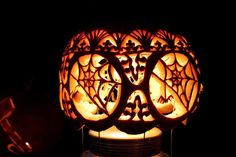 31 Pumpkin Carving Ideas For Overly Ambitious People