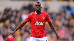 Paul Pogba Manchester United - Hotel Pilihan Pemain Termahal The Red Devil Tarifnya Rp 3,3 Juta