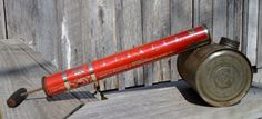 Zephyr Bug Sprayer Duster Rustic Tool Vintage by WVpickin on Etsy