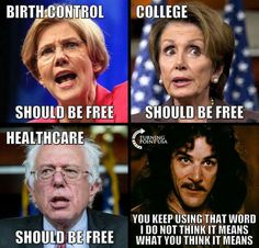 Socialism...the land of the fake free...the home of the depraved!