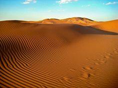 Erg Chebbi, Morocco: Sahara Desert