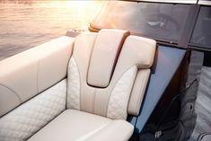 Luxury Pontoon Boats, Sick, Car Seats