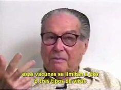 Autohemoterapia - Dr. Luiz Moura (Español) Video completo