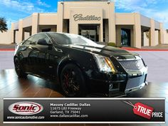 #New #2013 #CADILLAC #CTS-V #ForSale   #Dallas, #Plano, #Garland #TX $73,190