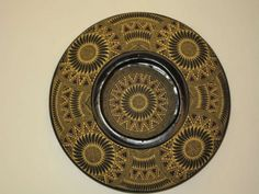 Marvin Blackmore hand-etched pottery, Native American, ceramics