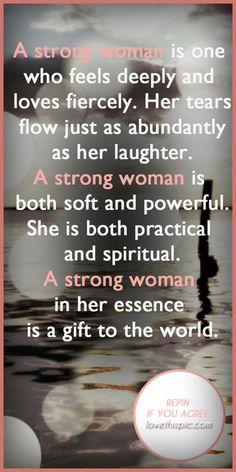 36 Strong Women Inspiring Quotes