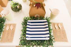 Decoração festa infantil tema dinossauro para meninos por Bella Fiore