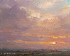 LANDSCAPE Soft Sunrise