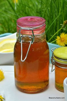 Canning Pickles, Romanian Food, Pastry Cake, Raw Food Recipes, Drinking, Mason Jars, Favorite Recipes, Sweets, Cooking