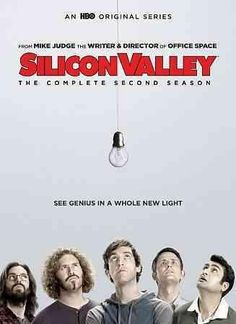 silicon valley the complete second season hbo ilicon valley39 tech