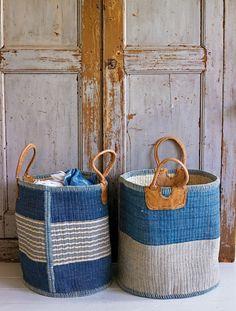 Carry indigo where ever you go!