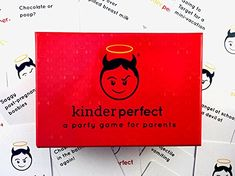 KinderPerfect - A Pa