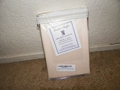 mygreatfinds: 1000 Thread Set Of 2 Pillow Cases From Yorkshire Mayfair Review