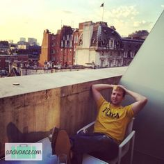 Travel tips: where to stay in London!  andivance.com