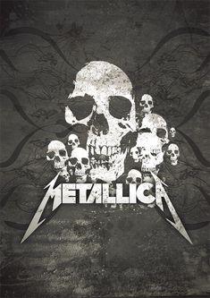 Metallica by bliz